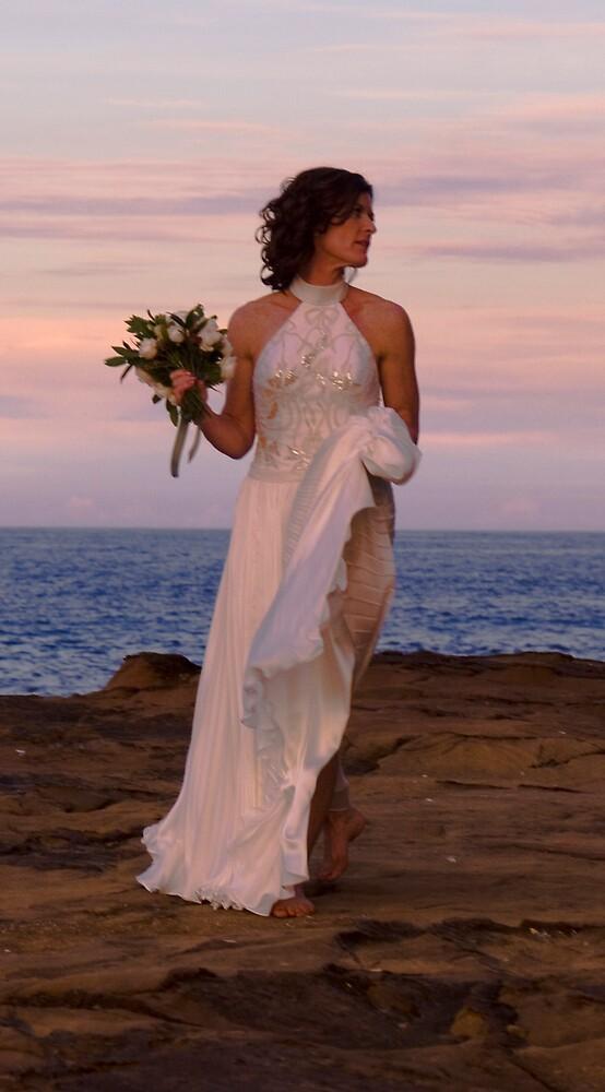 Trudy - Avoca Wedding Day by Bilgolaj
