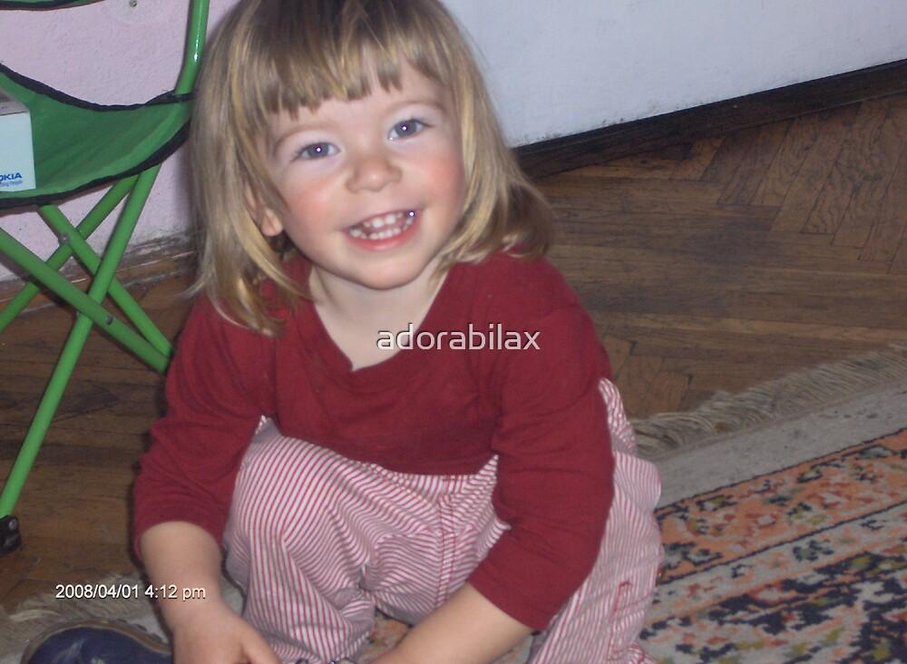 happy by adorabilax