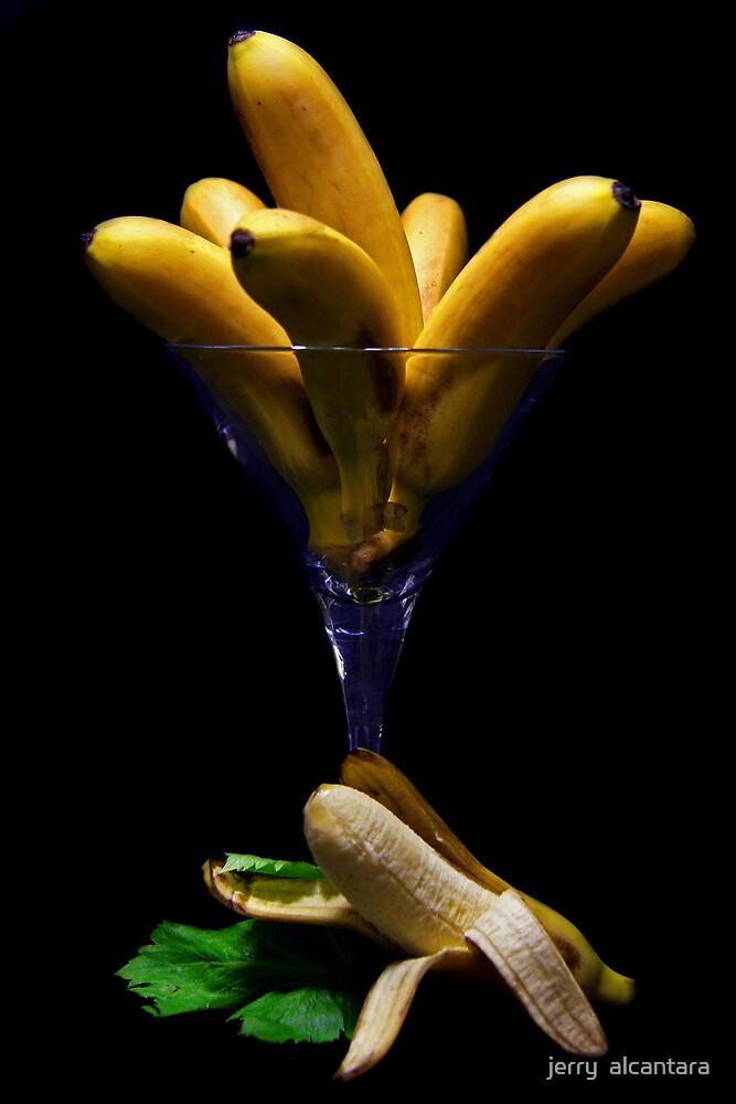 Banana Juice by jerry  alcantara