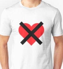Crazy Ex-Girlfriend - No Love Unisex T-Shirt