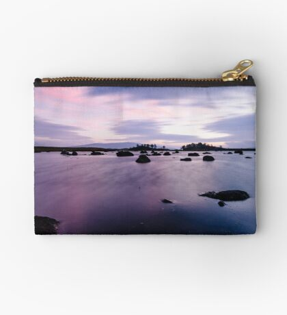 They That Sleep Zipper Pouch