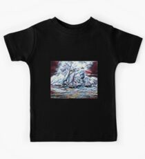 Sailor Kids Tee