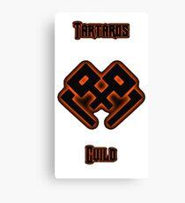 Fairy Tail - Tartaros Guild - Canvas Print