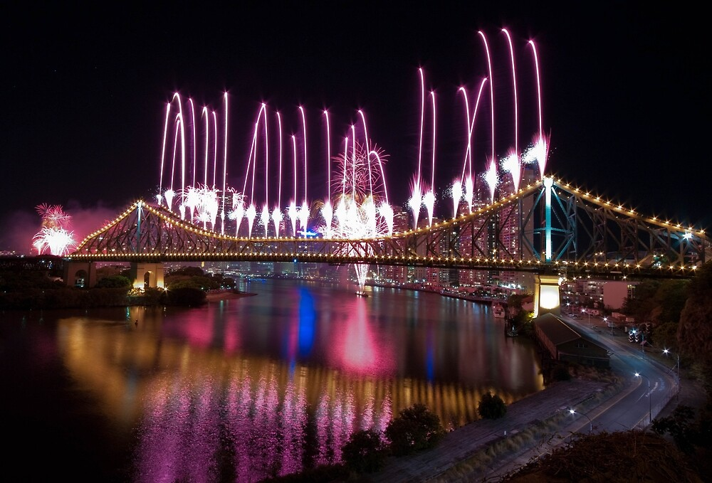 Riverfire 2009 by Kristin Repsher