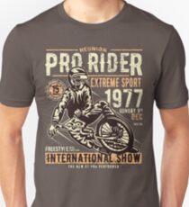 Pro Rider Unisex T-Shirt
