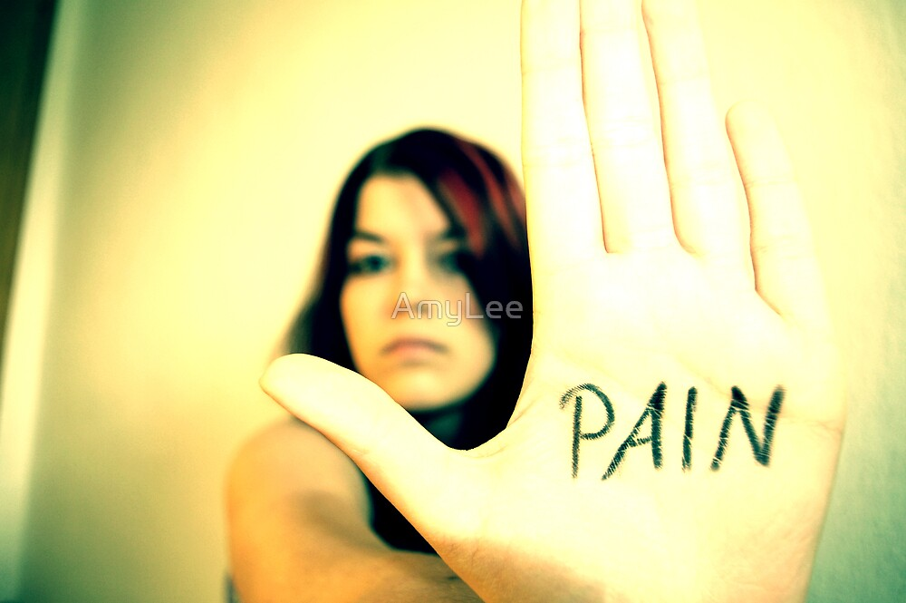 Pain by AmyLee