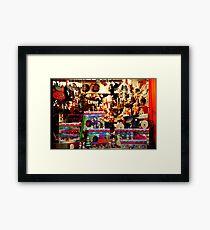 """""""Childhood Dreams"""" Framed Print"""
