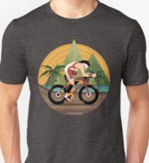 Kona Triathlete Unisex T-Shirt