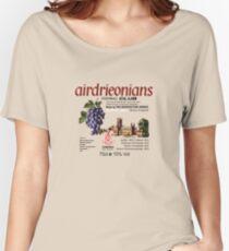 Diamond Wine Women's Relaxed Fit T-Shirt