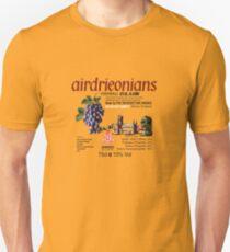 Diamond Wine Unisex T-Shirt