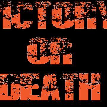 victory or death by fenix92