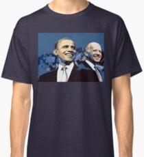 Barack_Obama and Joe_Biden Classic T-Shirt
