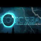 Aphotic Realm -- Storm Logo by AphoticRealm