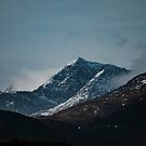 mount Snowdon snowdonia national park  by therightprofile