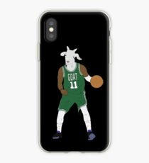 Kyrie Irving, The GOAT iPhone Case