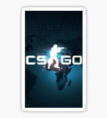 Counter strike - Global Offensive Sticker