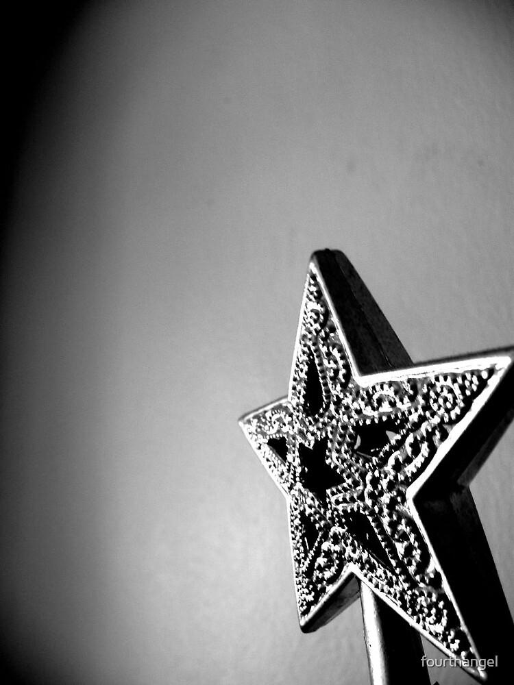 My shining star by fourthangel