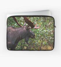 Bull Moose Laptop Sleeve