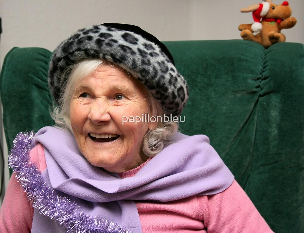 Nanny Alice by Pamela Jayne Smith