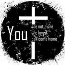 You are not alone by Christopher Myers