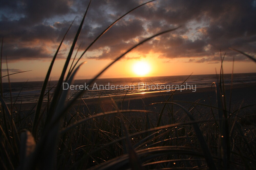Another dawn by Derek Andersen Photography