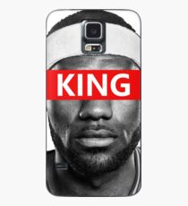 LeBron James - King Case/Skin for Samsung Galaxy