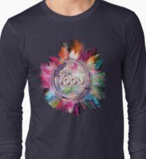 Colorful Tobu Long Sleeve T-Shirt