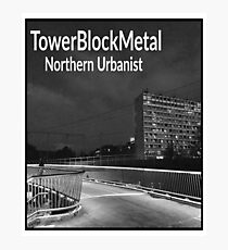 Northern Urbanist  Photographic Print