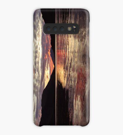 Invercoe Sunset Case/Skin for Samsung Galaxy