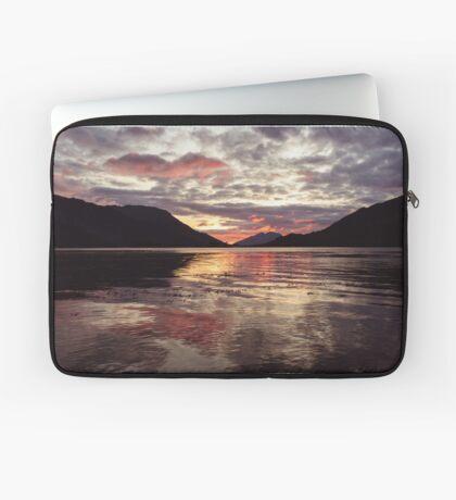 Invercoe Sunset Laptop Sleeve