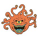 Beholder by Nathan Anderson