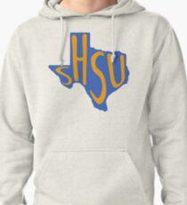 SHSU Texas Shape Pullover Hoodie