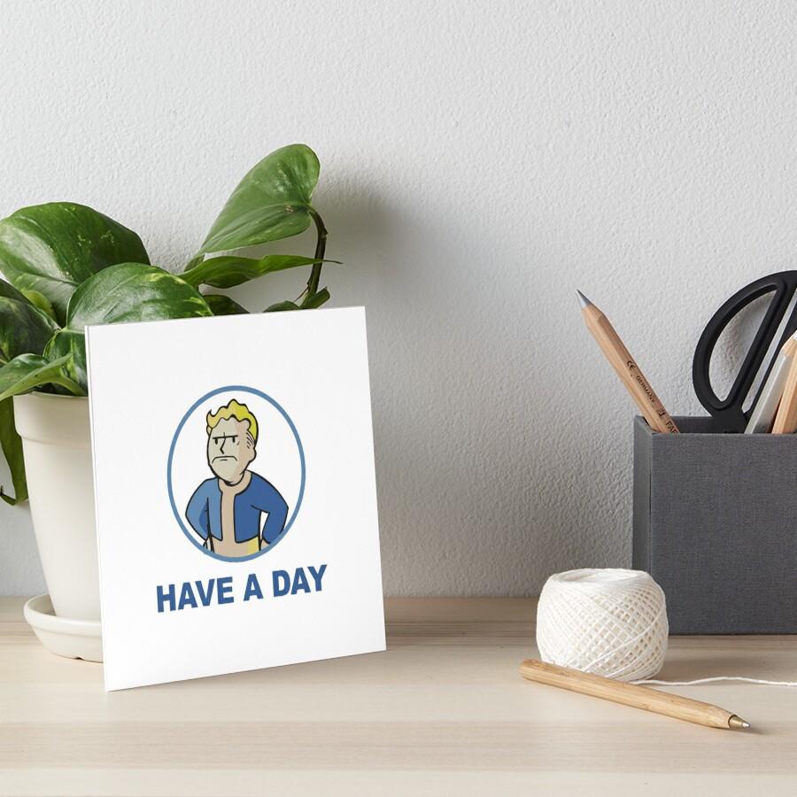«Ten un día» de milgraphics