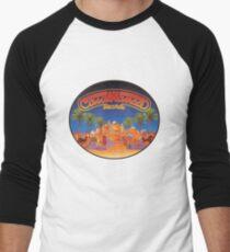Casablanca Records Men's Baseball ¾ T-Shirt