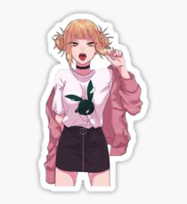 Toga Himiko - My Hero Academia Sticker