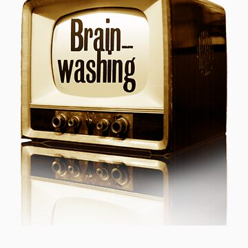 Brainwashing serie1 by JOSH75