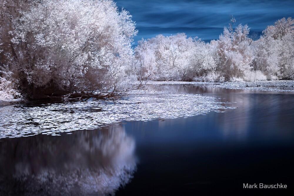 Bottomless River by Mark Bauschke
