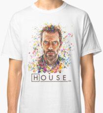 House MD - Pills  Classic T-Shirt