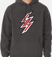 Hentai Haven Line Pullover Hoodie