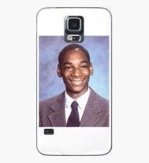 Junger Snoop Dogg Hülle & Klebefolie für Samsung Galaxy
