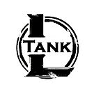 LOL Tank by Christopher Myers