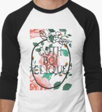 GothBoiClique Part. 2 Men's Baseball ¾ T-Shirt