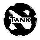 DOTA Tank by Christopher Myers