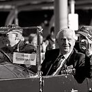 Melbourne ANZAC day parade 2013 - 01 by Norman Repacholi