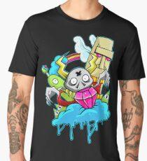 That Ol' Gem Plucker Men's Premium T-Shirt