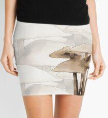 Marasmius oreades Mini Skirt