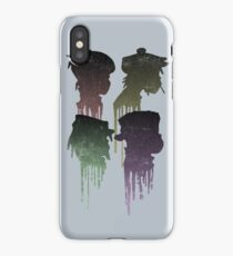Demon Days Drip ORIGINAL  iPhone Case/Skin