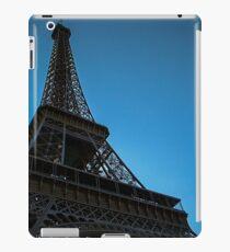 The Eiffel Tower iPad Case/Skin