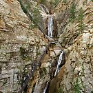 Seven Falls, Colorado Springs by Marc Payne Photography