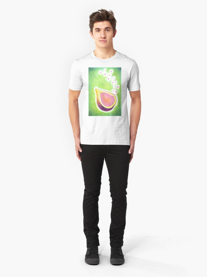 Alternative Ansicht von Feige Slim Fit T-Shirt